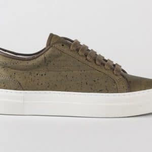 OLIVE GREEN ESSENTIAL