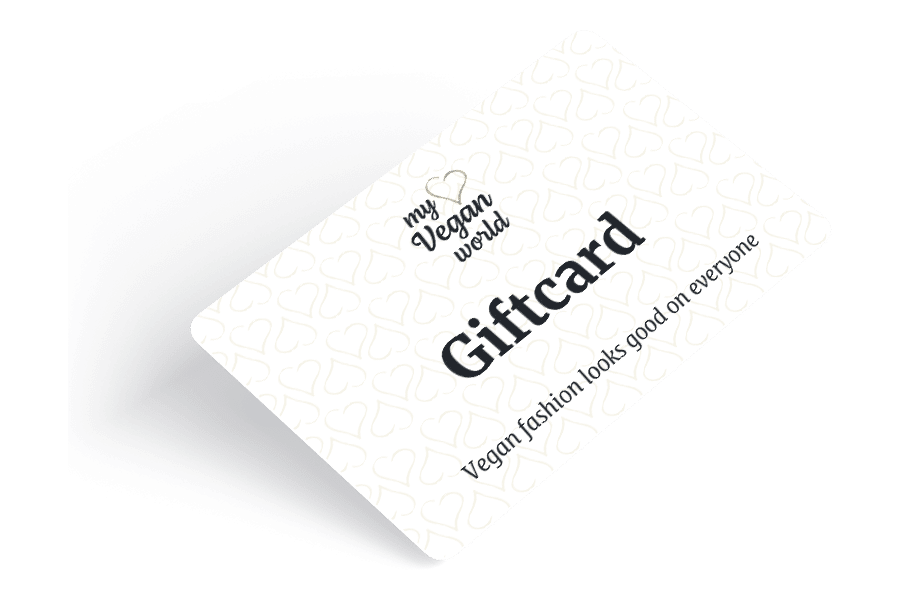 gift card my vegan world